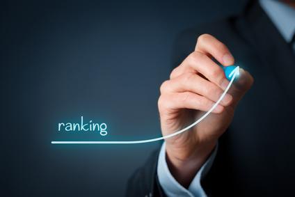 Czynniki wpływające na ranking w Google
